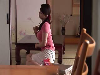 japanese arse milf and son with private lecturer