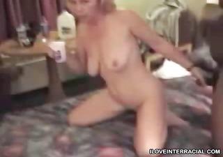 motel gangbang