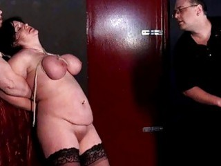 andreas mature homosexual woman bdsm and whipping