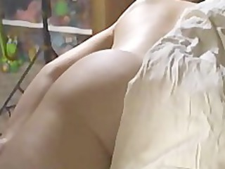 hubby films housewife massage
