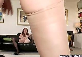 british older lesbo ladies in stockings