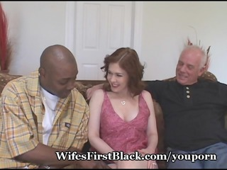 super lady cuckold video