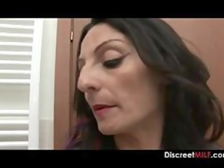 slutty british mother and sons lover e221