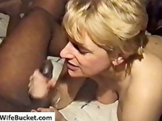 german wife interracial bang