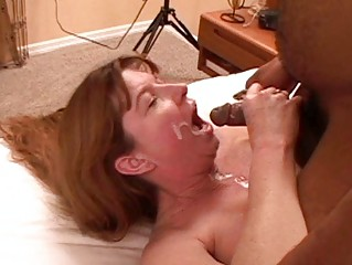 horny brunette lady inside high shoes obtains