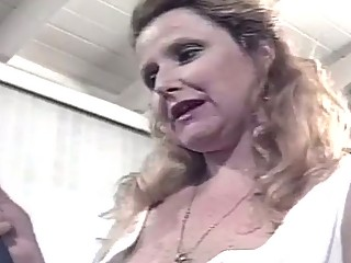 pregnant lady obtain difficult pierced by a