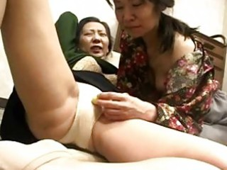 freaks of nature 119 japanese grannys brief