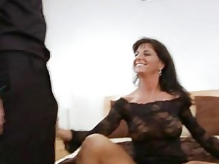 unmerciful woman orgasm