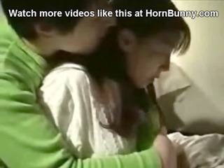 japanese lady and son - hornbunny.com