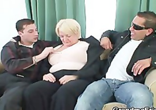 buddies team fuck drunk old doxy