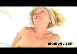 sexy mother i acquires fucked in hotel on camera