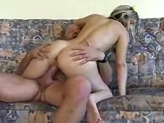 grandpa gives sperm