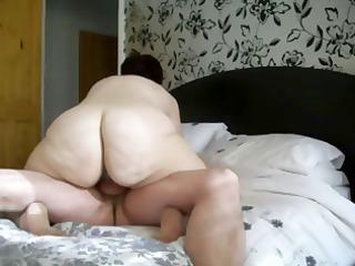 bbw alison shagging my large penis
