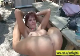 public sex party with many horny non-professional