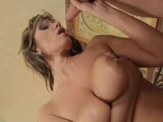 hot lady acquires gangbanged and facial