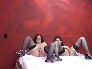 american 2 stunning girlfriends  fresh group sex