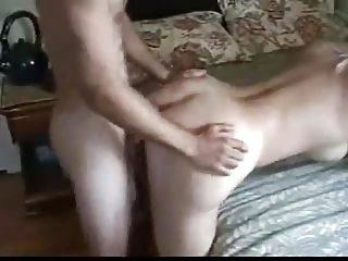 italian woman bangs the male later door - man
