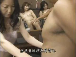 japanese lady teachers pierced by bosses