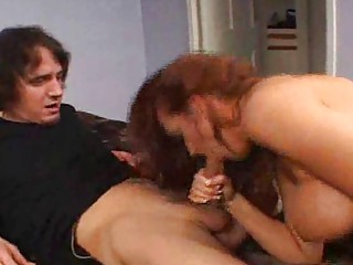 older  redheads into mouth porn pleasure
