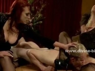 girlfriends  pervert husbands inside femdom porn