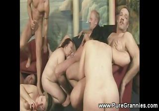 fuckfest loving grannies gone wild