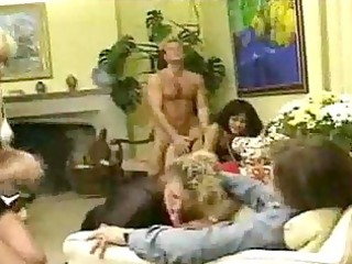 tasty tough woman group fuck delights