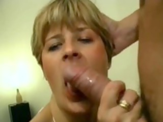 analfucking shannon a bleached grown-up in nylons