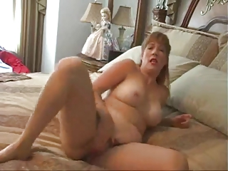grownup babe wills some sperm joi - derty24