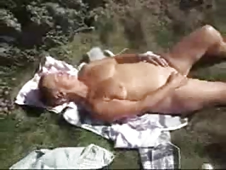 observe orgasm of hot granny. inexperienced mature