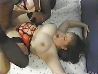 2 bbw cheating housewifes