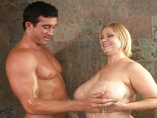 cougar drilling desperate babes inside the