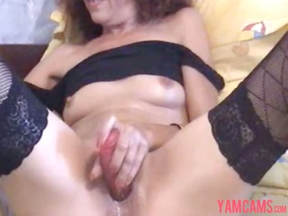 extremely impressive awesome skinny mature mature